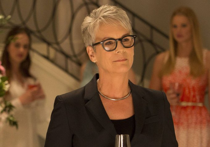 We d like to wish a very happy birthday to Jamie Lee Curtis!