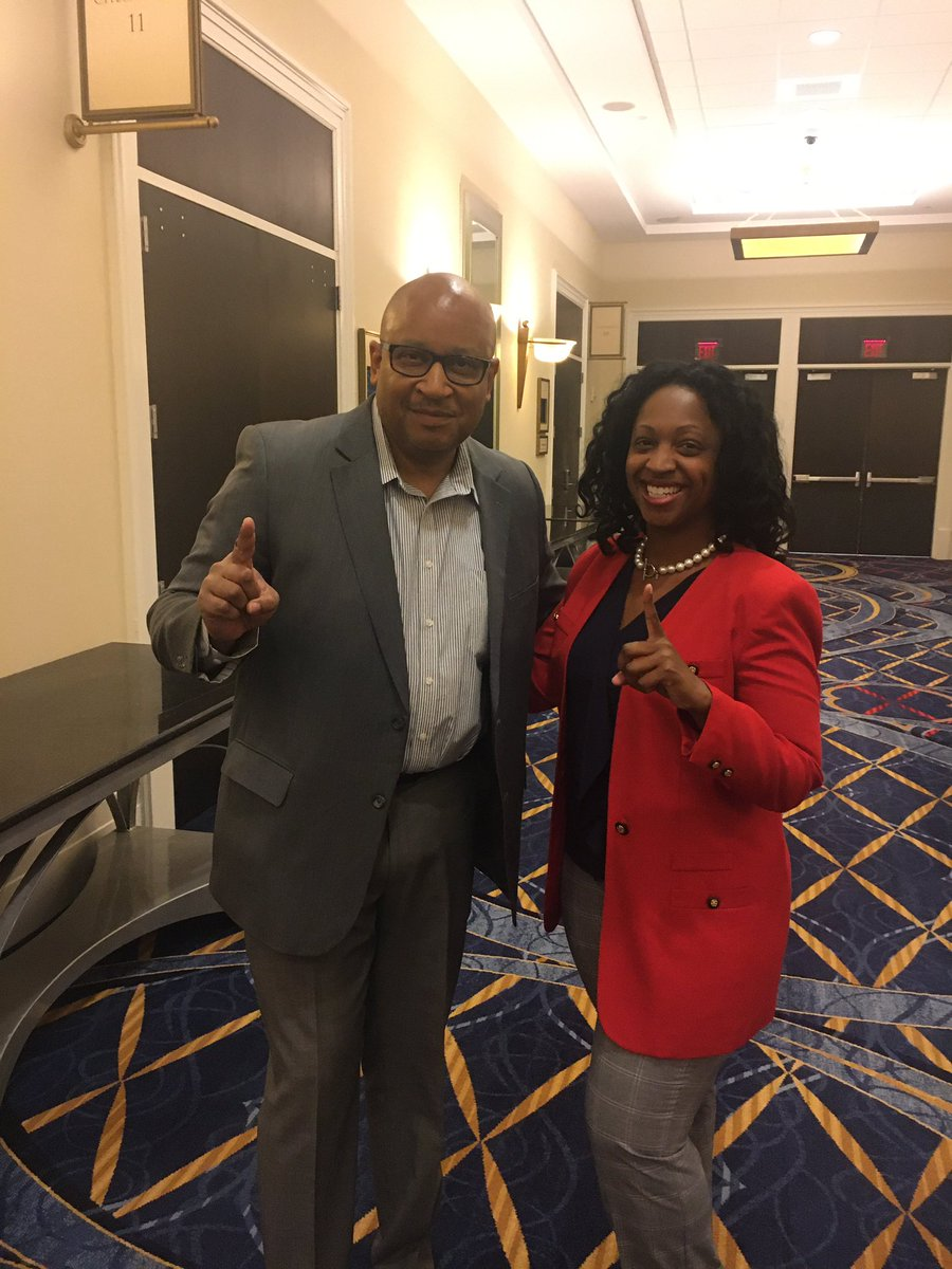 @PrincipalKafele thank you for bringing us your knowledge #RoadToChange #RoadToLeadership Requires daily preparation #ascdcel @ASCDconf