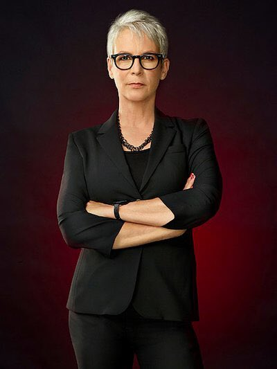 Happy birthday to fellow scream queens cast member jamie lee curtis