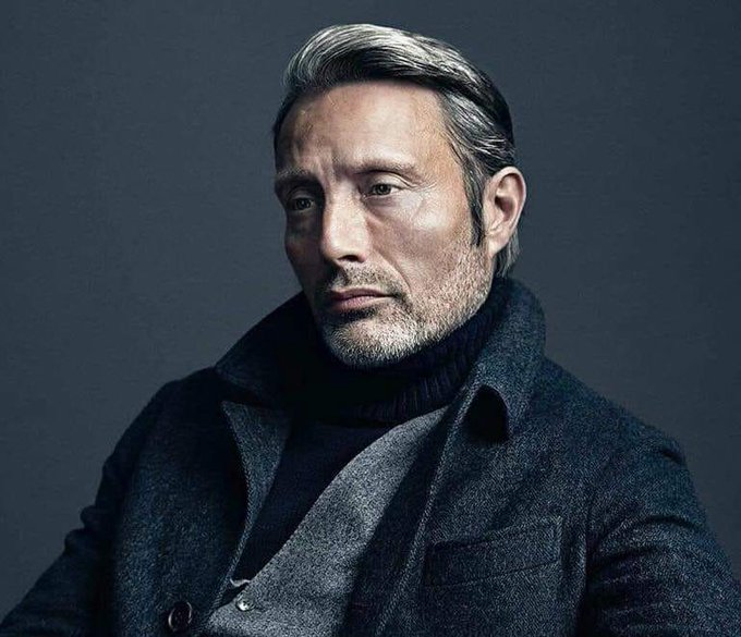 Happy Birthday to Mads Mikkelsen who turns 54 today!