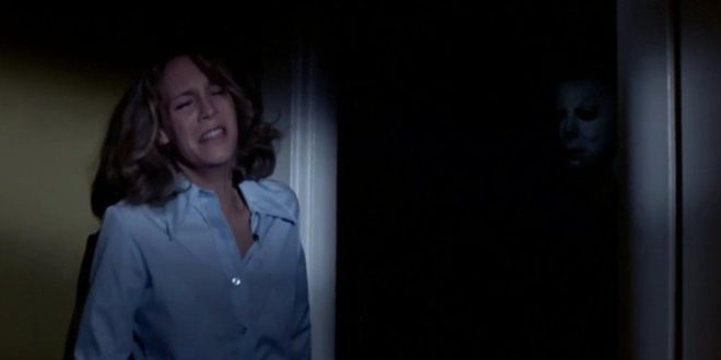 Happy birthday to our favorite scream queen, Jamie Lee Curtis!