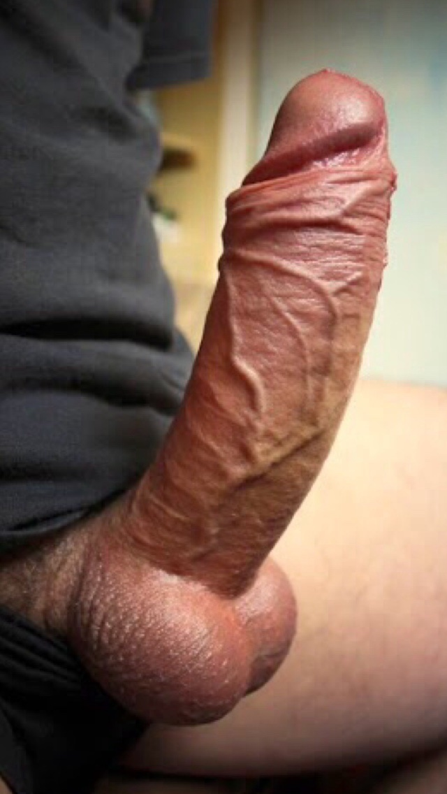 Long thick dick tumblr