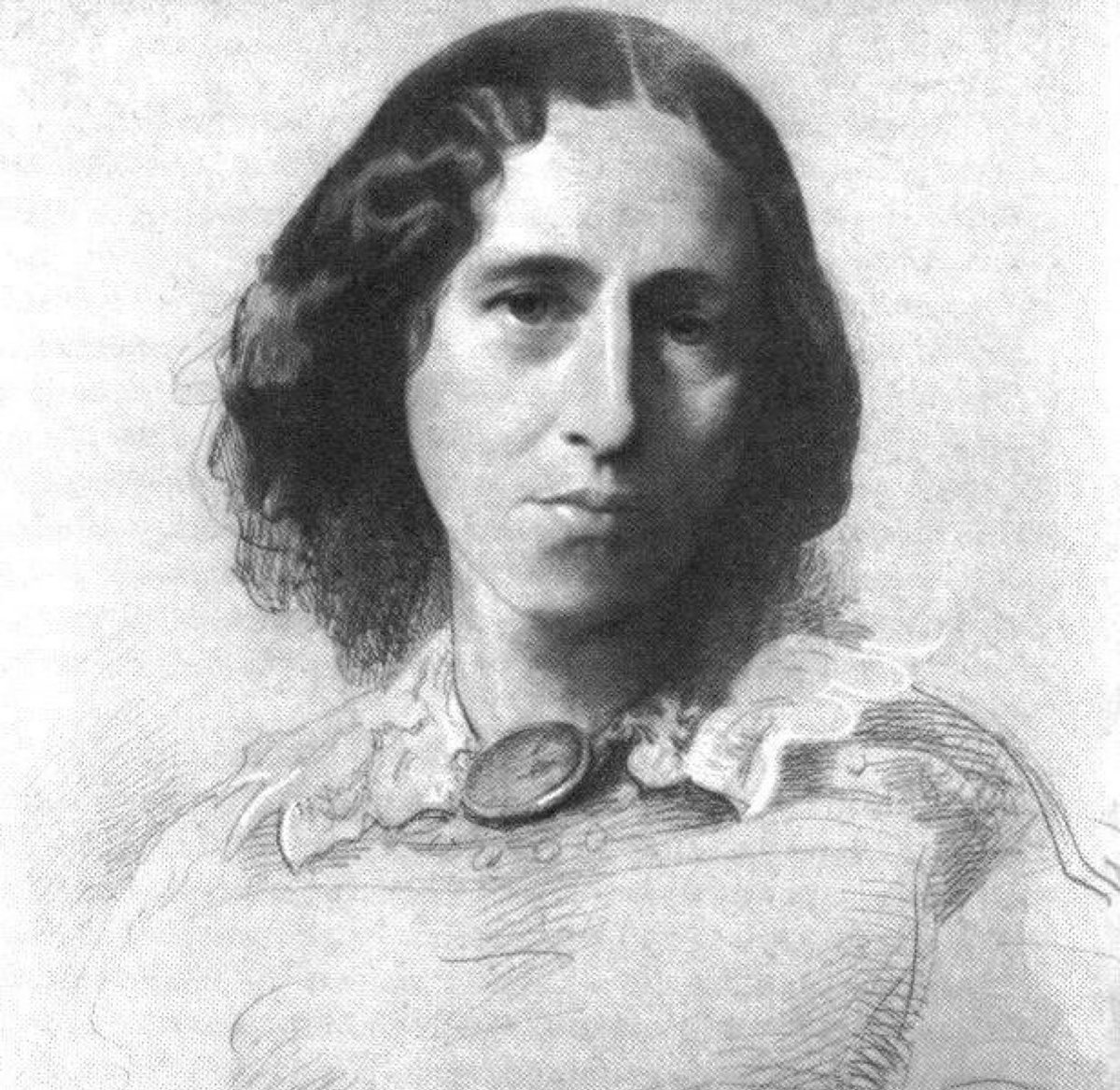 ~the growing good of the world is partly dependent on unhistoric acts; & that things are not so ill with you & me as they might have been is half owing to the number who lived faithfully a hidden life, and rest in unvisited tombs~  200th🎂 Mary Ann Evans/George Eliot #readittwice