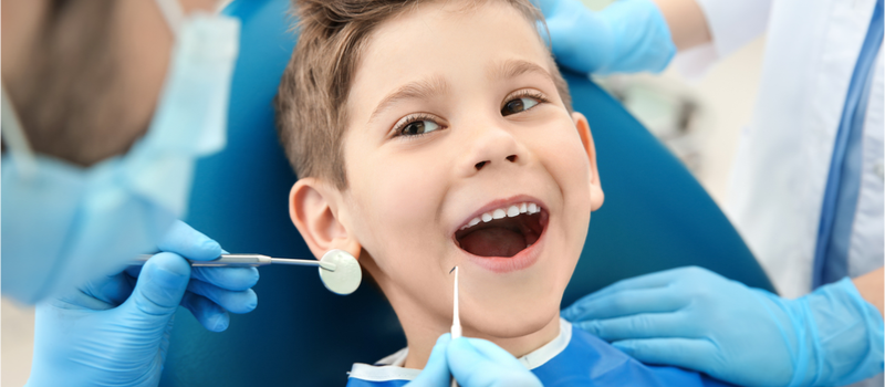 Are your kids dealing with tooth decay? See how #ToothColoredFillings can help! #Ashburn http://bit.ly/2DLmkX0pic.twitter.com/kNuuYxpROR