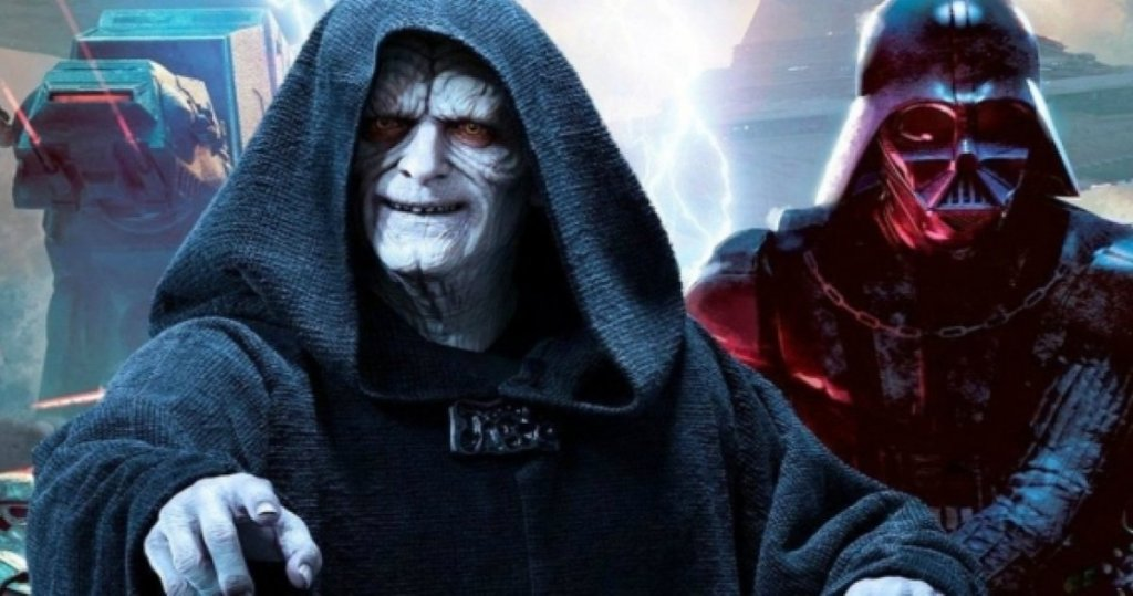 Dont Blame Colin Trevorrow For the Emperor in Rise of Skywalker - Top Tweets Photo