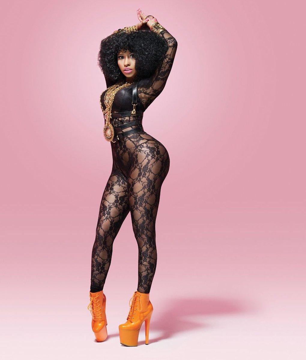 Nicki minaj hot sexy photos