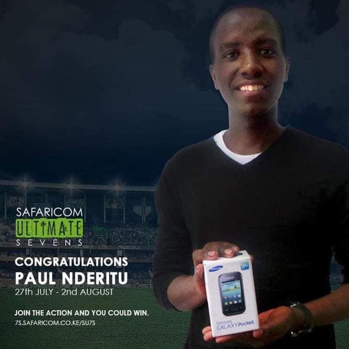 Paul Nderitu