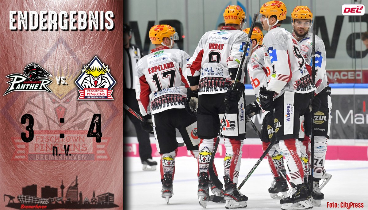 Fischtown Pinguins @FT_Pinguins