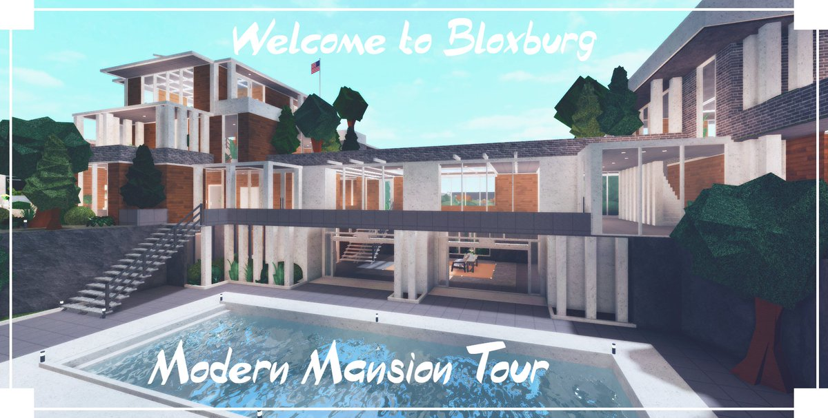 Bloxburg Central At Bloxburgcentral Twitter