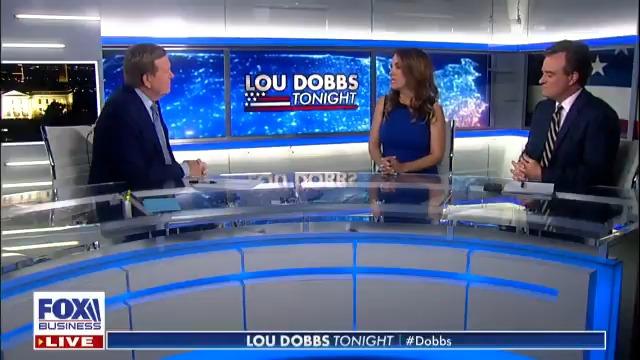 Case Closed! @SaraCarterDC @CharlesHurt say the radical Dems have no case or evidence to impeach @POTUS. #MAGA #AmericaFirst #Dobbs