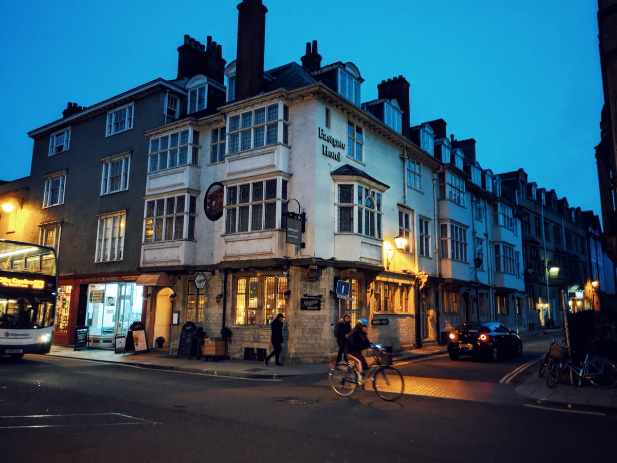 A hotel in a 17th-century coaching-inn.