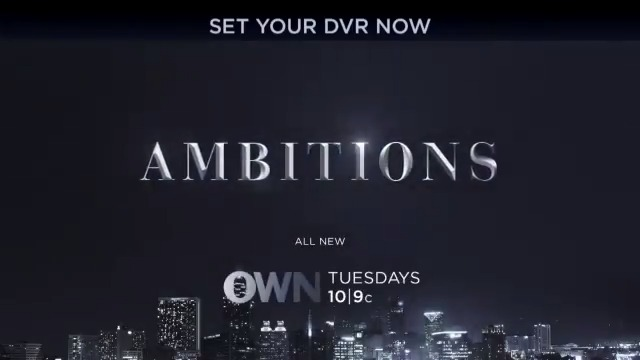 Oh. Oh! OH! #Ambitions is heating up! 🔥 Watch an all-new episode, this Tuesday at 10|9c.