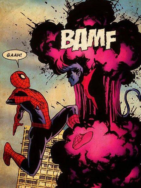 BAMF #SoundFromTheBasement