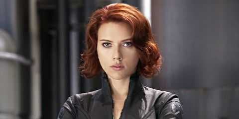 Happy 35th birthday to Scarlett Johansson!  How was UNDER THE SKIN? I\ve been meaning to check it out...