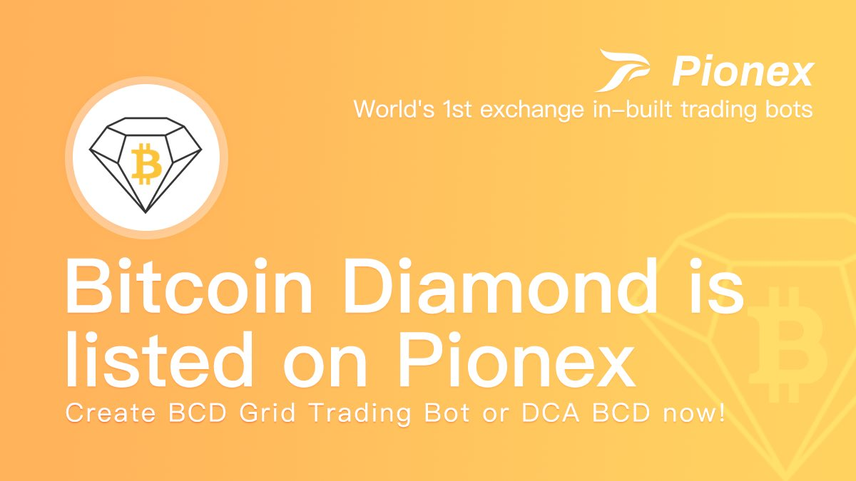Pionex registered in Singapore is the world's 1st exchange with 5 trading bots and provides the best liquidity by aggregating the real liquidity from Huobi Global and Binance. @bituniverse_org @pionex_com