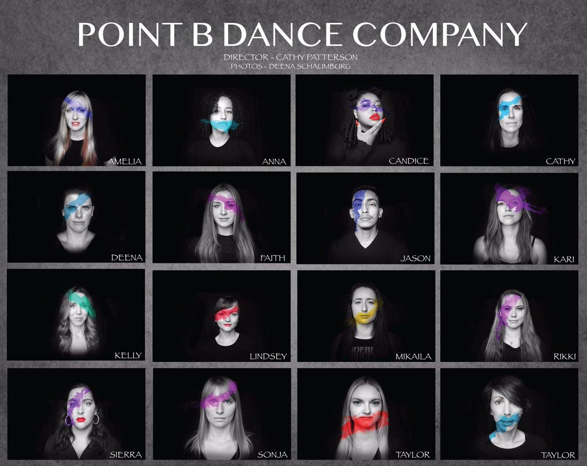 Dancers of the Day! Rhapsody in B Saturday, November 23rd 7:00pm Tickets @ Lawrence Arts Center Photos: Deena Schaumburg @deeburg Compilation: @amandabeach44  #pointbdance #pointbdancecompany #danceroftheday  #rhapsodyinbpic.twitter.com/WMnQoHilzE