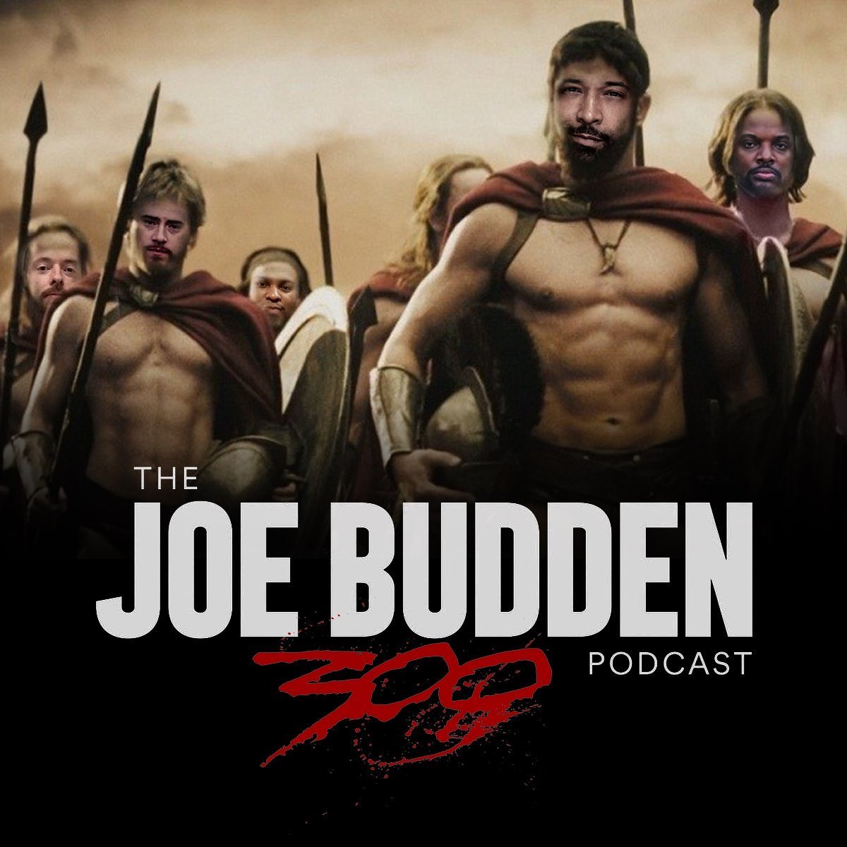 "The @JoeBudden Podcast Episode 300 ""The London"" is available now! Stream exclusively on @Spotify LISTEN HERE 🎧: spoti.fi/2qGnzoR"