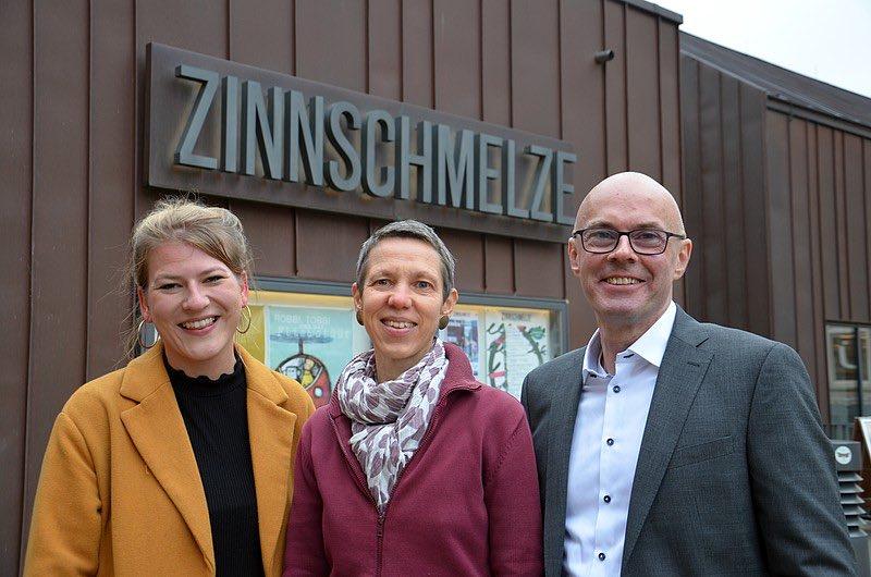 Die #Stadtteilkultur wird digital - #GrüneNord und @spdfraknord unterstützen Qualifizierungsprozess mit 15.000 Euro!  https://gruene-nord.de/home/news-volltext/article/die_stadtteilkultur_wird_digital_gruen_rot_unterstuetzt_qualifizierungsprozess_mit_15000_euro/… #Digitalisierung #Zinnschmelze #Barmbek #Goldbekhaus #Winterhude #Hamburg #HamburgNord