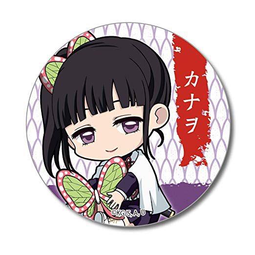 かわいい カナヲ 画像