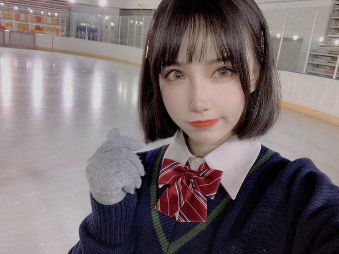 コスプレイヤー洛洛子のTwitter画像23