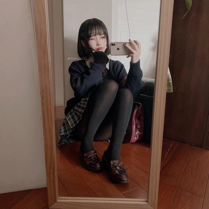 コスプレイヤー洛洛子のTwitter画像21