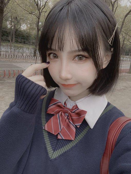 コスプレイヤー洛洛子のTwitter画像22