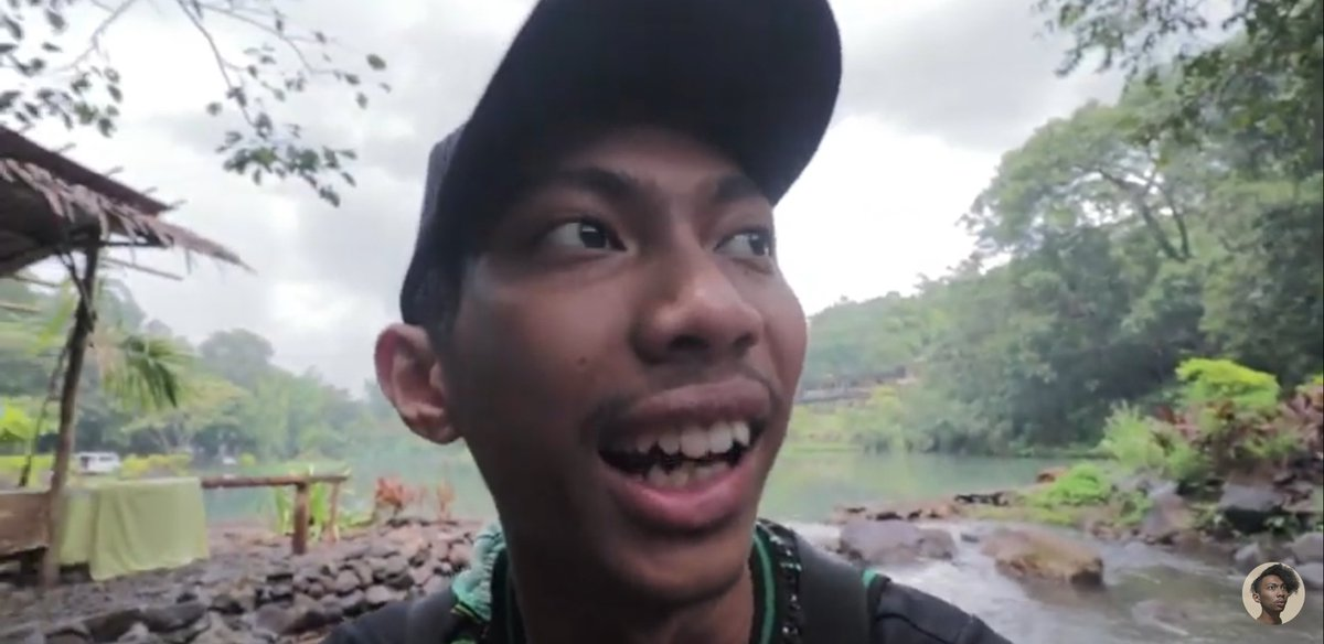 Ha!? May bagong upload!?? 'BAWAL NAKASIMANGOT DITO' #EmmanNimedezTV #TeamPayaman