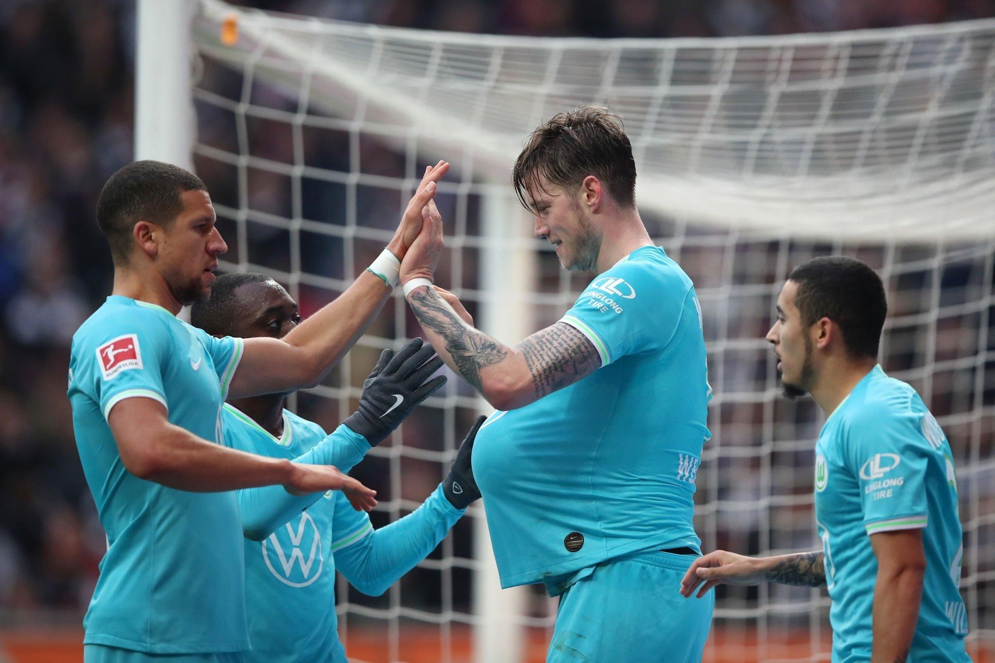 Бундеслига. Поражение лидера, Бавария забила четыре гола Фортуне, Вольфсбург пришел в себя - изображение 3