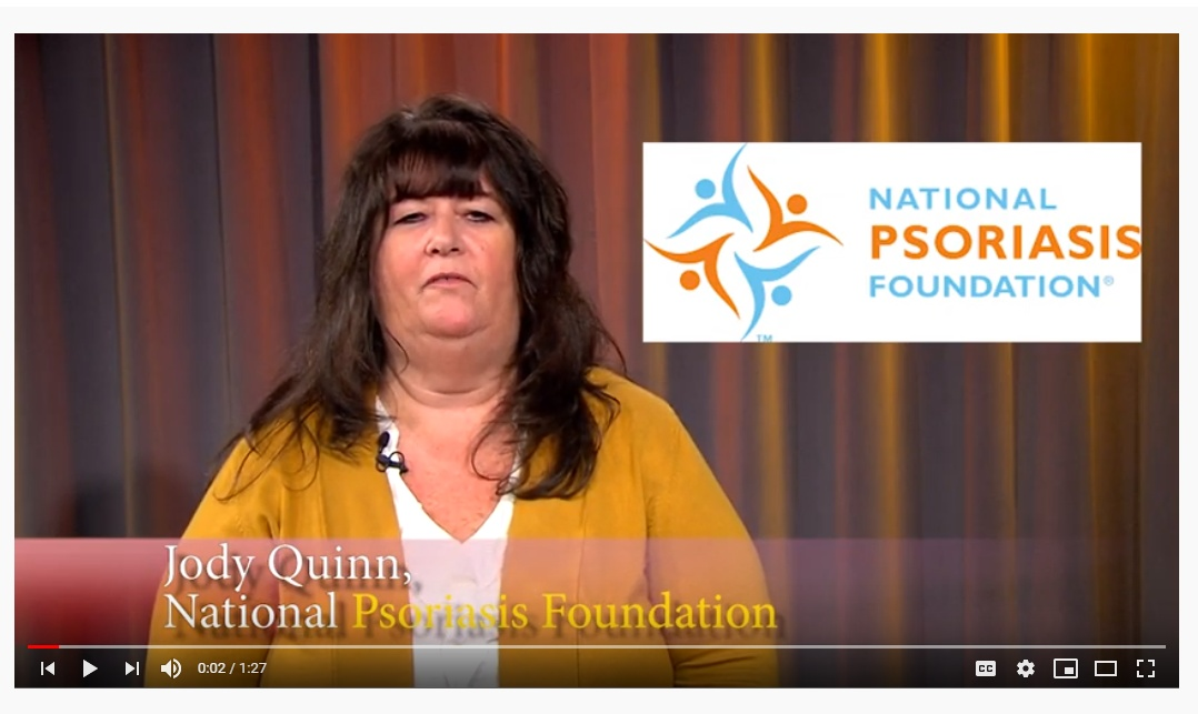Jody Quinns local TV station offers free public service announcements for nonprofits. Thank you @jodypsorejoints! Do you know if your community has opportunities like this? ow.ly/OdZp50xiEZK