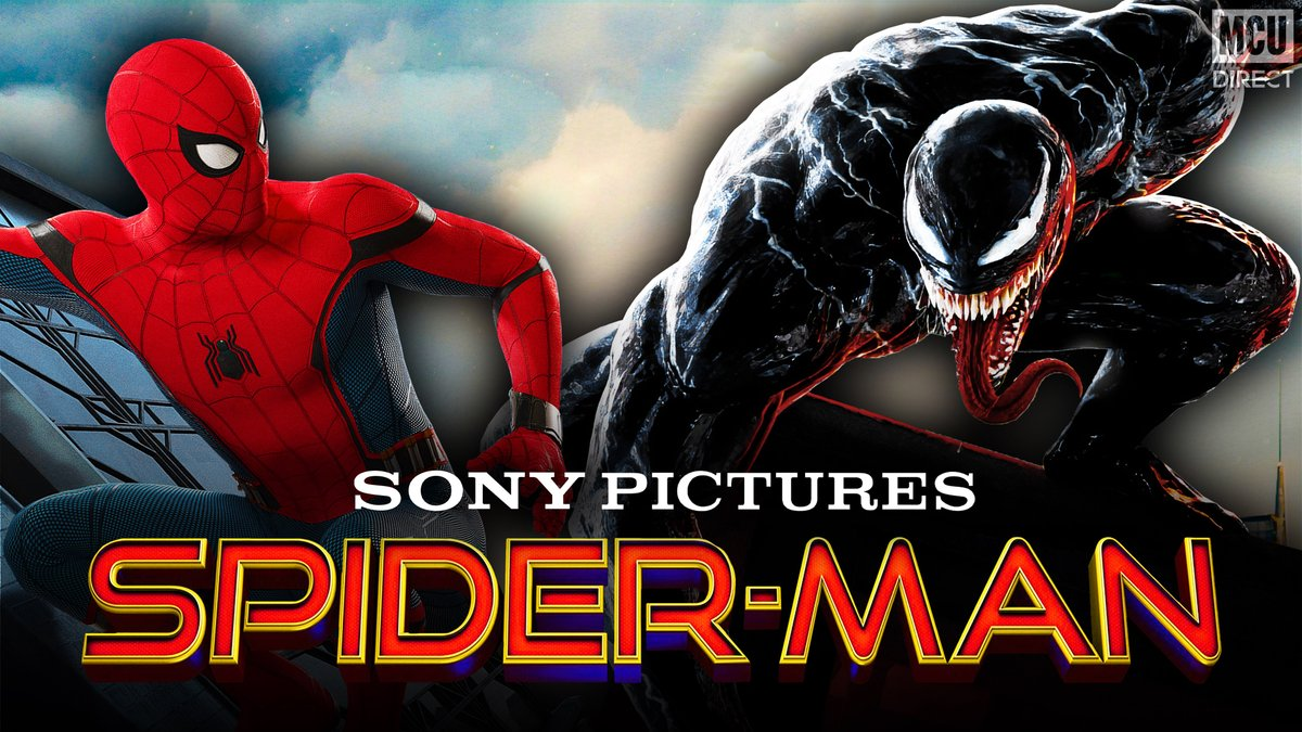 Producer Matt Tolmach has teased that @SonyPictures has big plans for Spider-Man in their future Marvel movies! bit.ly/34cGshK