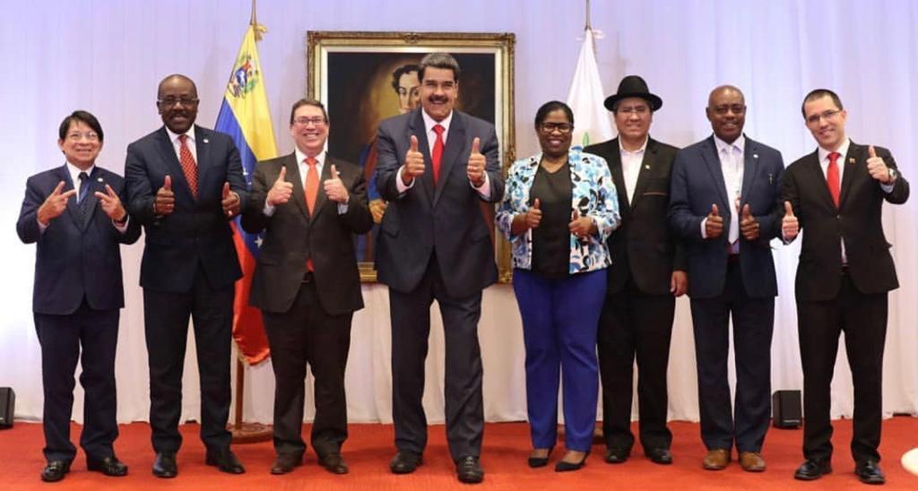Brasil - Venezuela crisis economica - Página 9 EKEcaA4W4AASqRJ