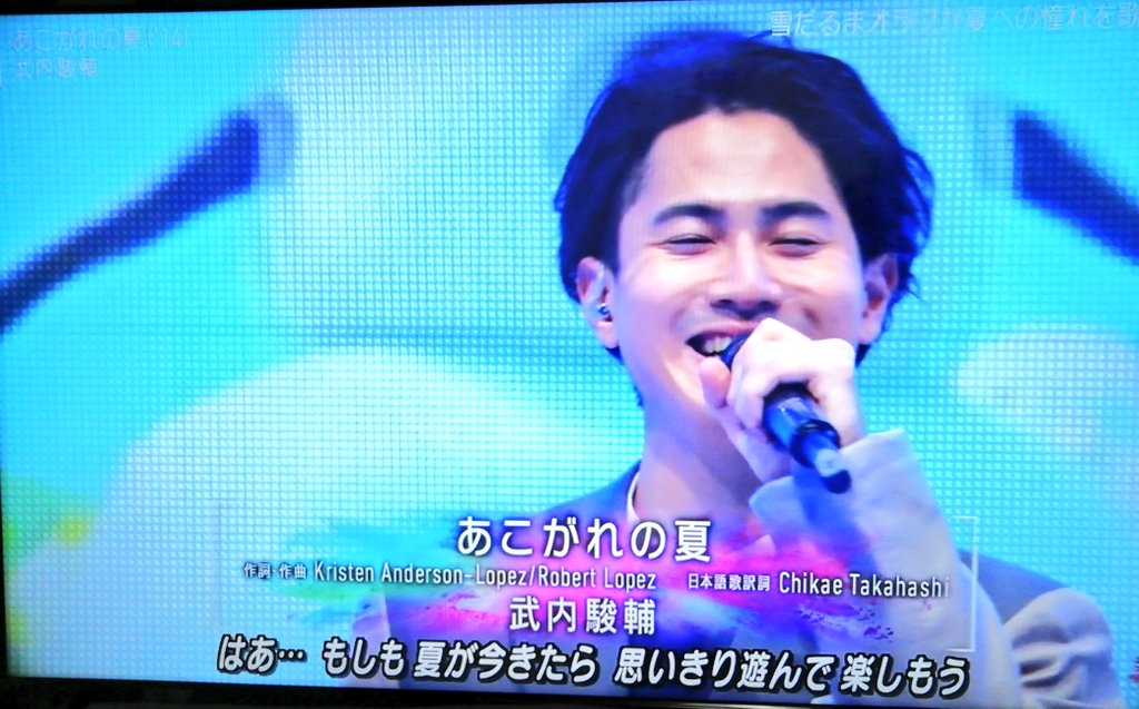 オラフ の 声優 日本