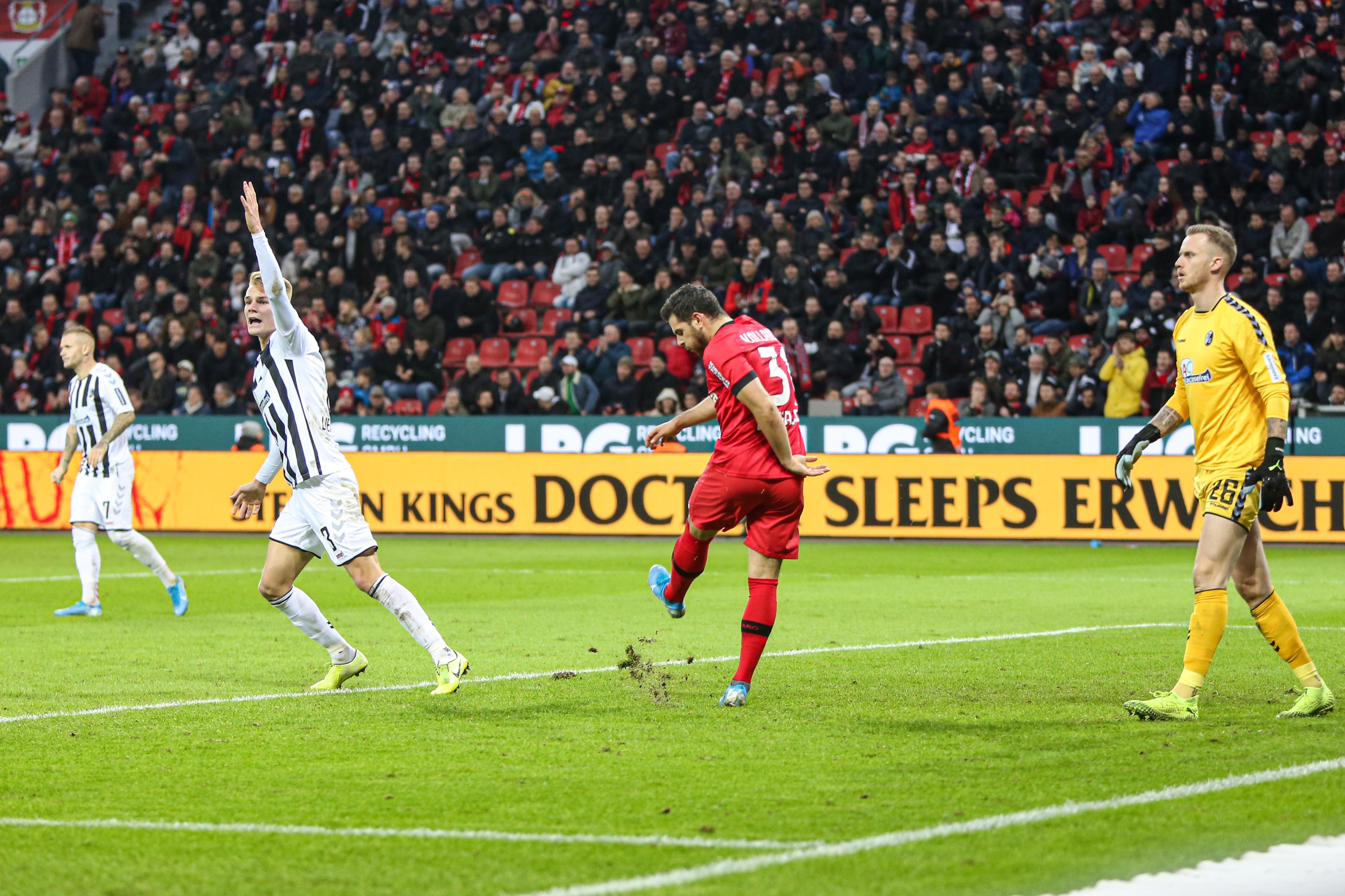 Бундеслига. Поражение лидера, Бавария забила четыре гола Фортуне, Вольфсбург пришел в себя - изображение 4
