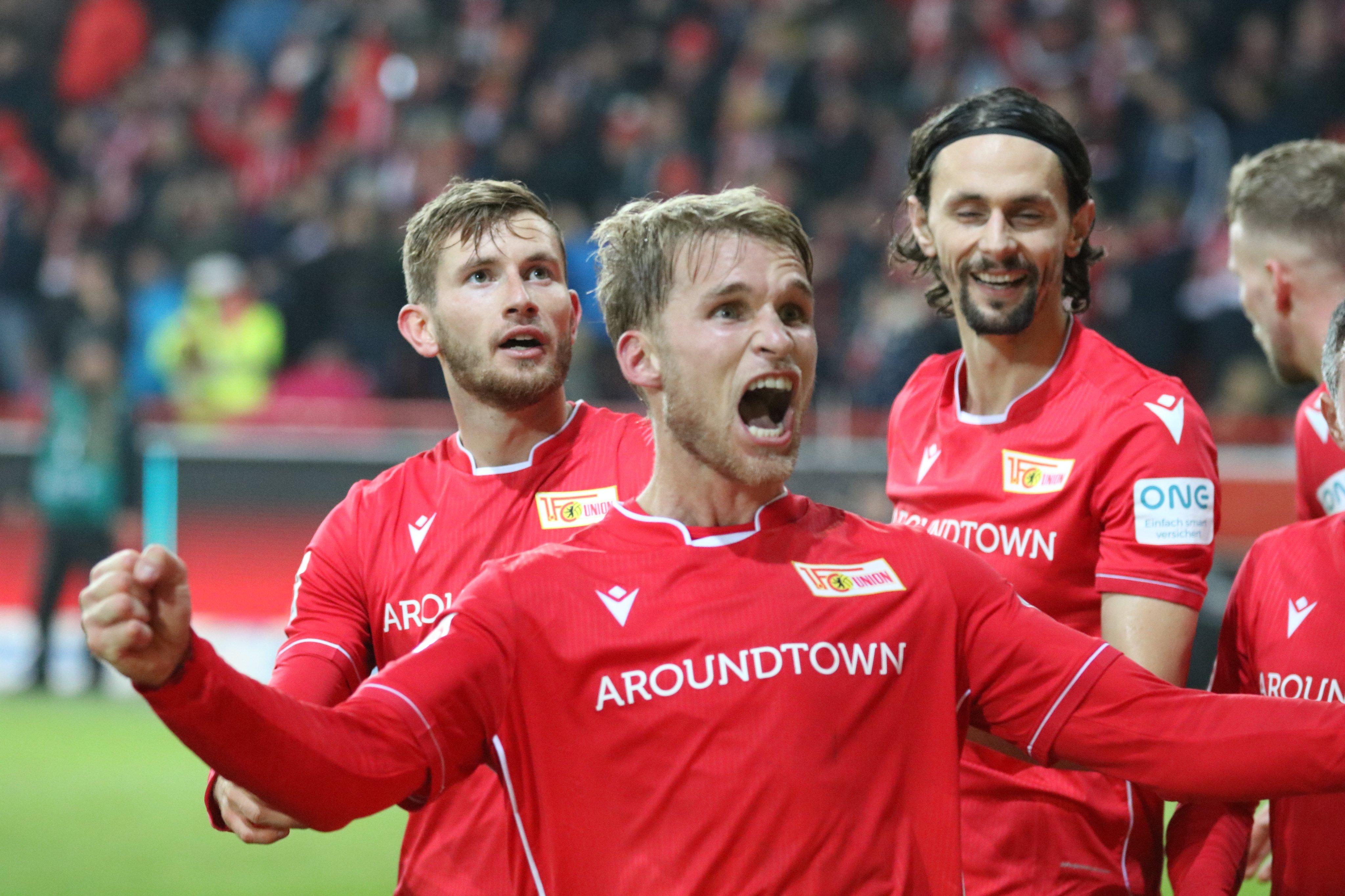 Бундеслига. Поражение лидера, Бавария забила четыре гола Фортуне, Вольфсбург пришел в себя - изображение 2