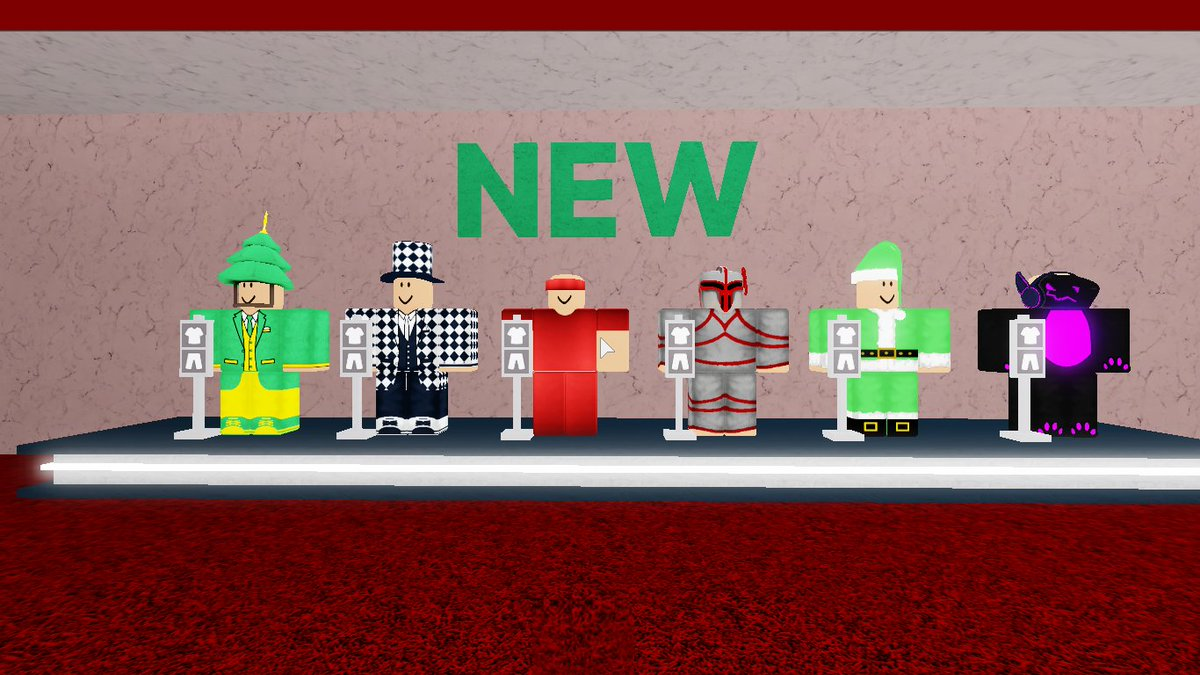 Kaanthepro3 On Twitter Update On Ugc Homestore New Outfits By Trustytrus Sofloan Reverserblx Maplestick1 Youfoundsam Rbx New Try On Clothes Press Q To Change Mode New Donation Board And New Ability To Buy Hats