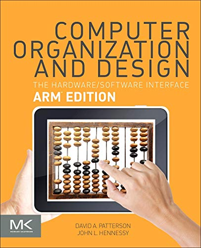 Pdf Download Computer Organization And Design Arm Edition The Hardw