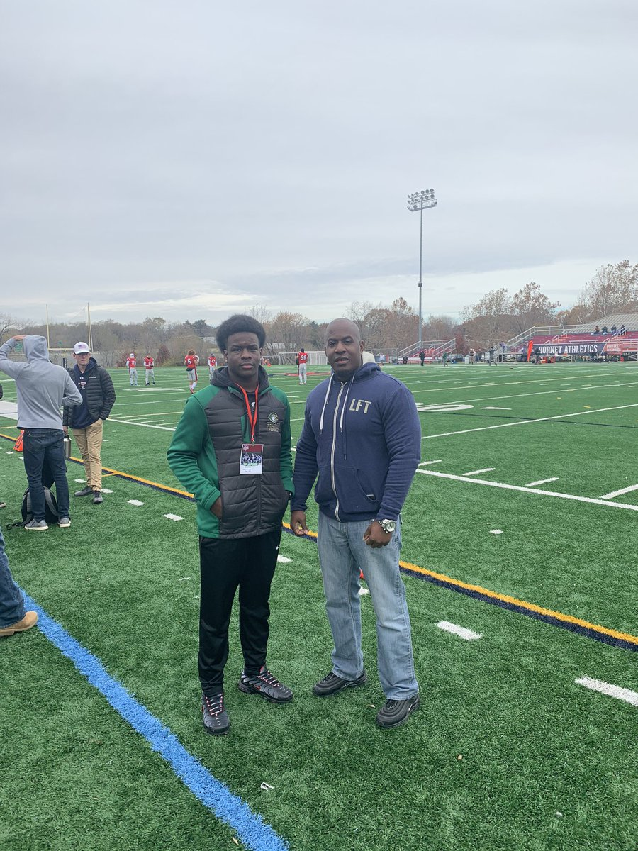 📍Thanks to the Shenandoah Coaches for the visit today really enjoyed it 💯🙏🏾 @SUhornetsFB @yoder847