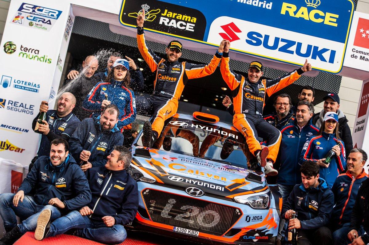 CERA: 10º Rallye Comunidad de Madrid - RACE [22-23 Noviembre] - Página 3 EKFVi_uX0AA0-I_