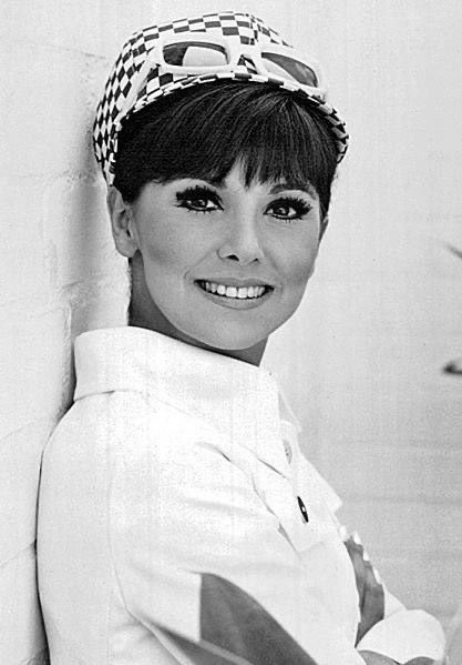 Happy birthday to Marlo Thomas! Thank you for continuing your dad s vision and legacy with