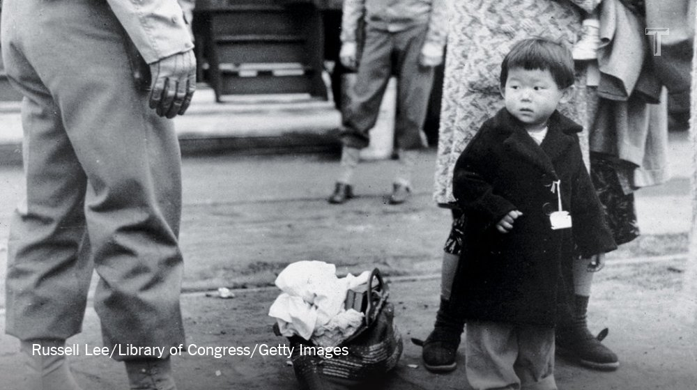 """John Okada's """"No-No Boy"""" captures the injustice of incarcerating Japanese-Americans during World War II — and serves as a warning today for our own fractured society nyti.ms/2XEnD4B"""