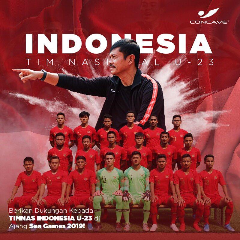 Coach Indra Sjafri At Indrasjafri Twitter