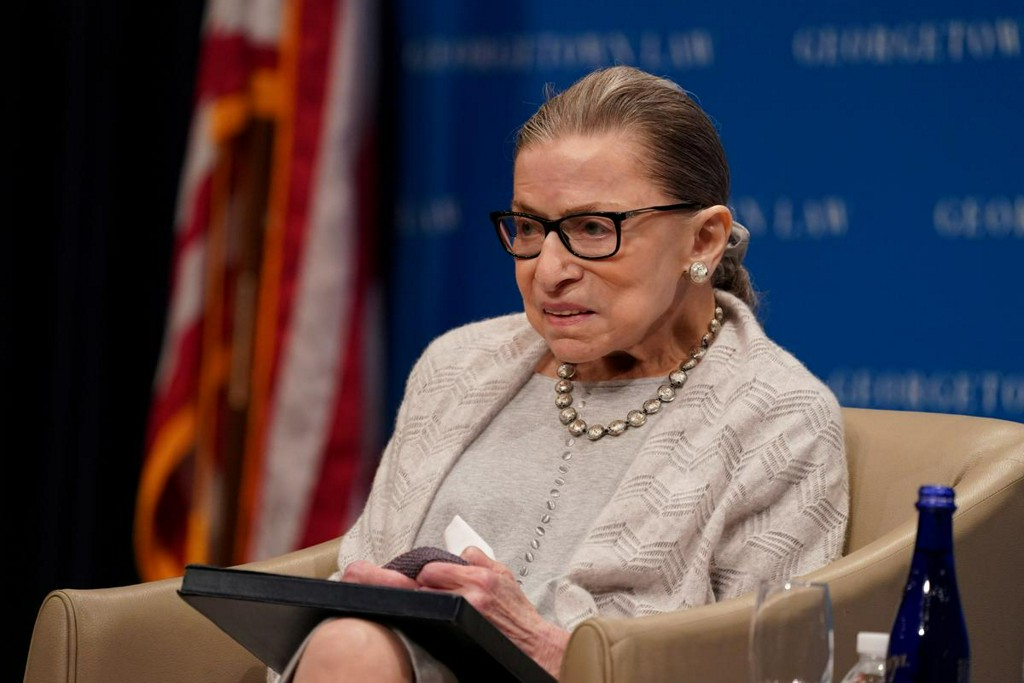 RT @XArmandKleinX: RT @SealeyGerald: 🇺🇸M🇺🇸A🇺🇸G🇺🇸A🇺🇸 💥#MAGA #HireVeterans 💥   ☠☠ #RBG ☠☠ admitted to the hospital again. She needs to retire and take care of herself. I'm sure her #Obamacare will ensure she gets the best healthcare. #Pick3   #WeTh…