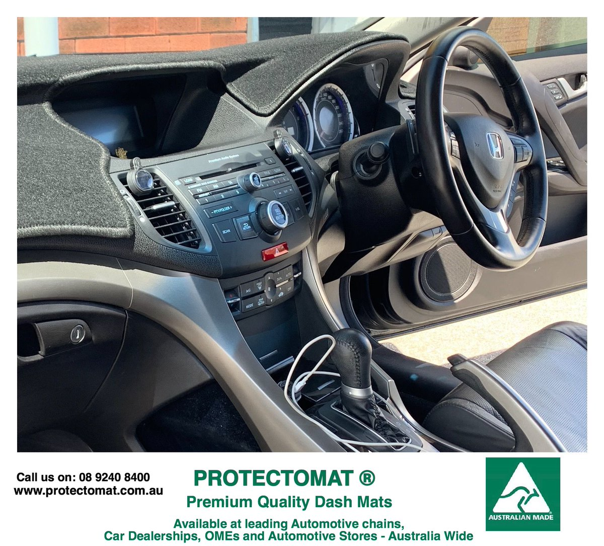 Dashmat 71840-00-25 VelourMat Dashboard Cover for Dodge RAM Black