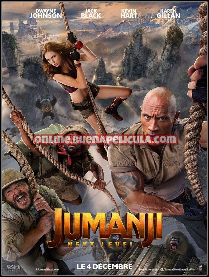 Download Jumanji The Next Level Full Movie Torrent Jumanji Torrent Twitter