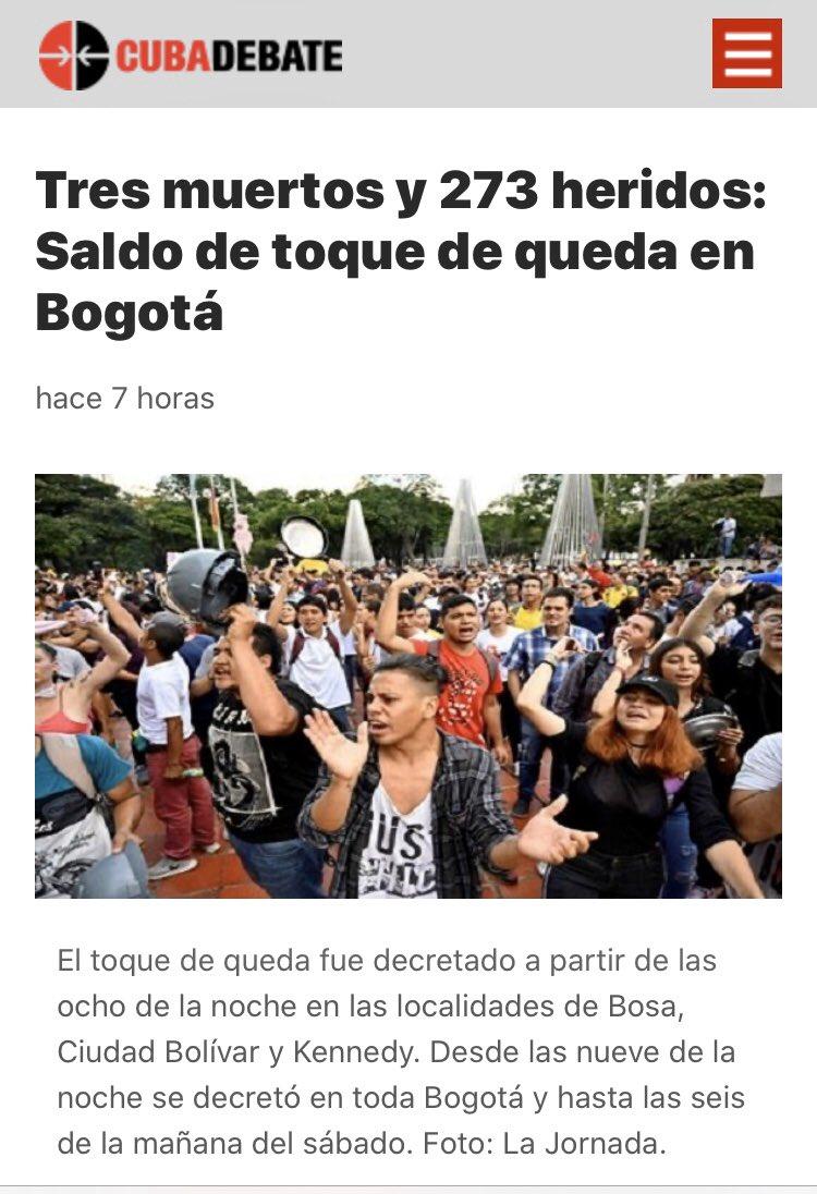 #MATANZA de inocentes ciudadanos en ECUADOR, CHILE, BOLIVIA y COLOMBIA a manos de los gobiernos criminales de @Lenin .. @sebastianpinera .. @JeanineAnez e @IvanDuque MIENTRAS la ONU, la oea, los imperios del mundo y LOS ORGANISMOS DE DERECHOS HUMANOS CALLAN ... #Vergüenza