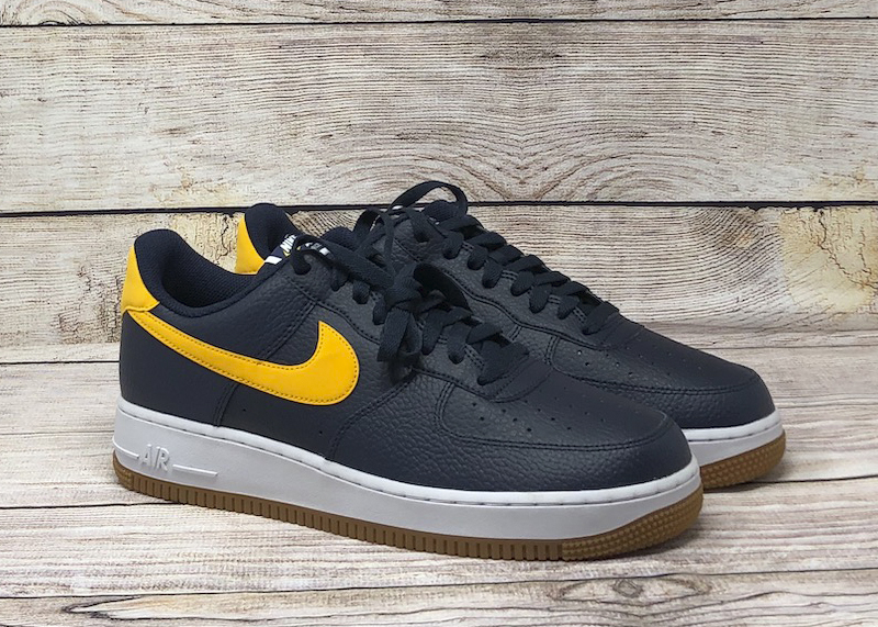 Image for the Tweet beginning: Nike Air Force 1 Low