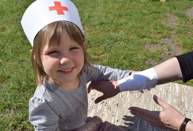 Take little ones to a FREE family day of fun today @Fulham_Palace ow.ly/6at330pVRmA