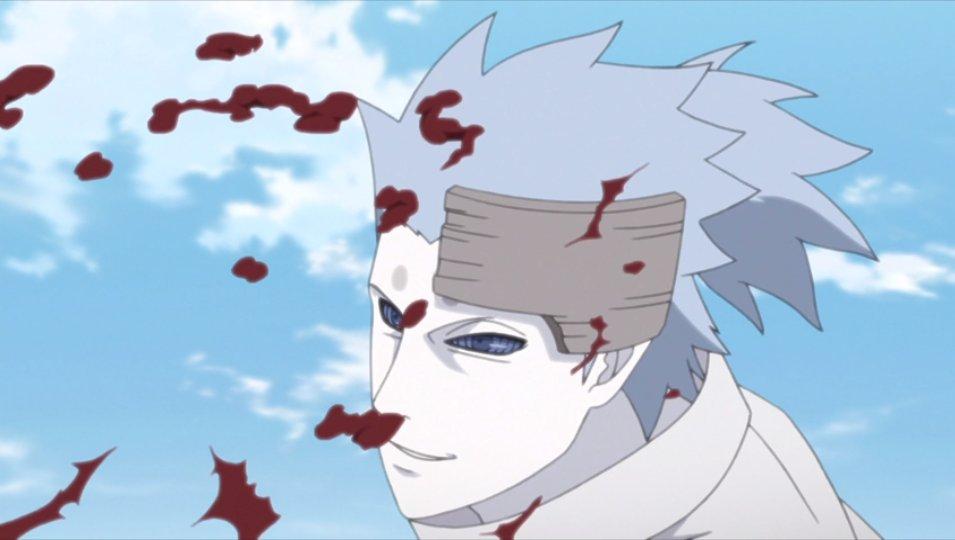 Naruto Fans Are Left Heartbroken Over Jiraiya S Enormous