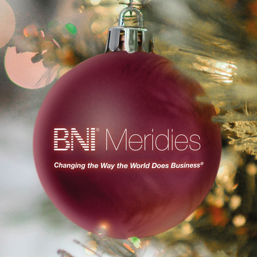 Does anyone in my network fancy a spin at BNI? It's worked really well for Izzy PR - and it might for you too! Let me know if you want to come - it's a festive £10 rather than £15!