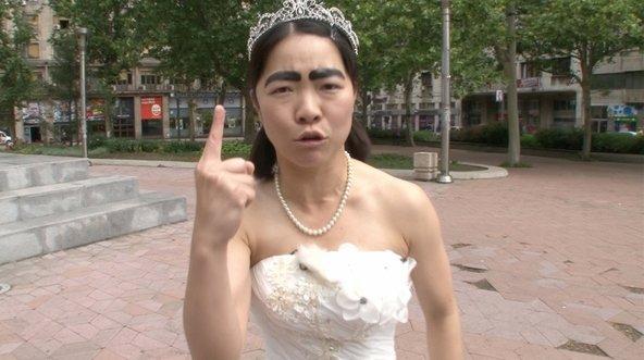 結婚 加瀬和城